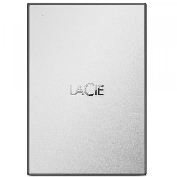 LaCie USB 3.0 Drive