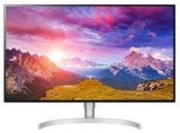 """LG 32UL950-W, LED-Monitor, 32"""""""